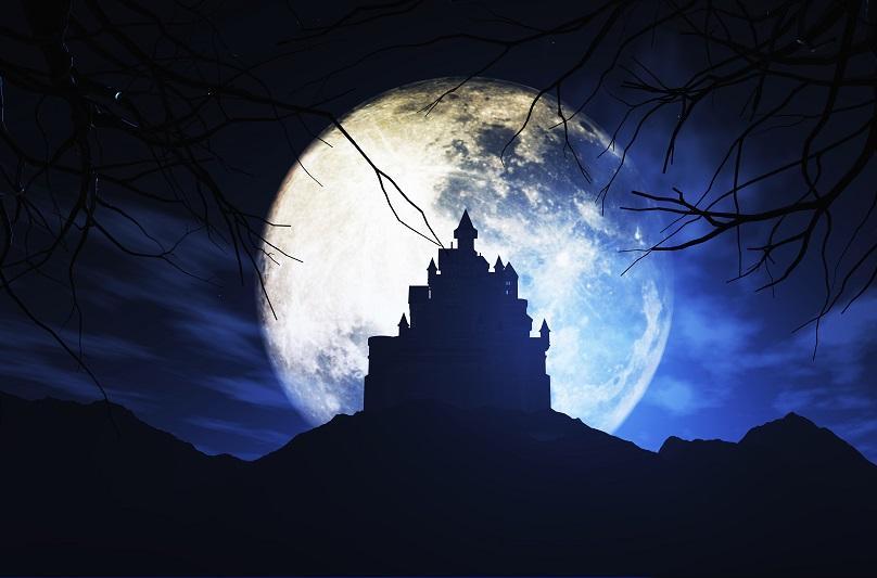 Kroniki wampirów Anny Rice