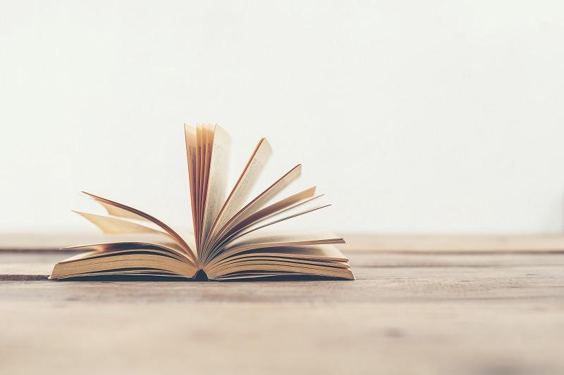 Jak wydać swoją pierwszą książkę?