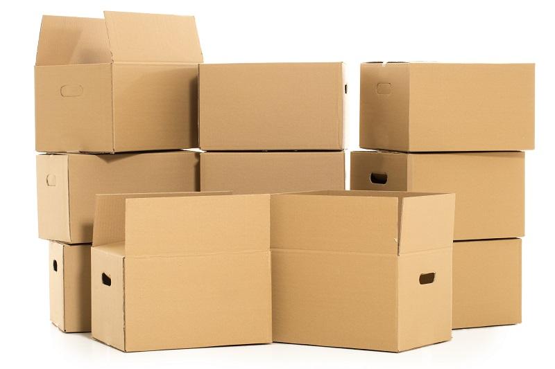 W jaki sposób produkuje się pudełka kartonowe?