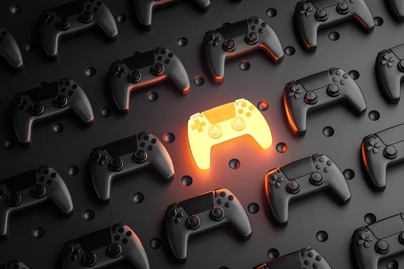 Japońska wojna z Sony o X i O