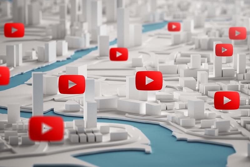 Youtube wypuścił nową aktualizację dla swoich mobilnych użytkowników