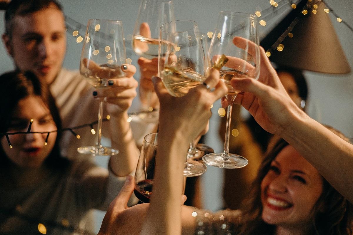 Degustacja win – pomysł na imprezę