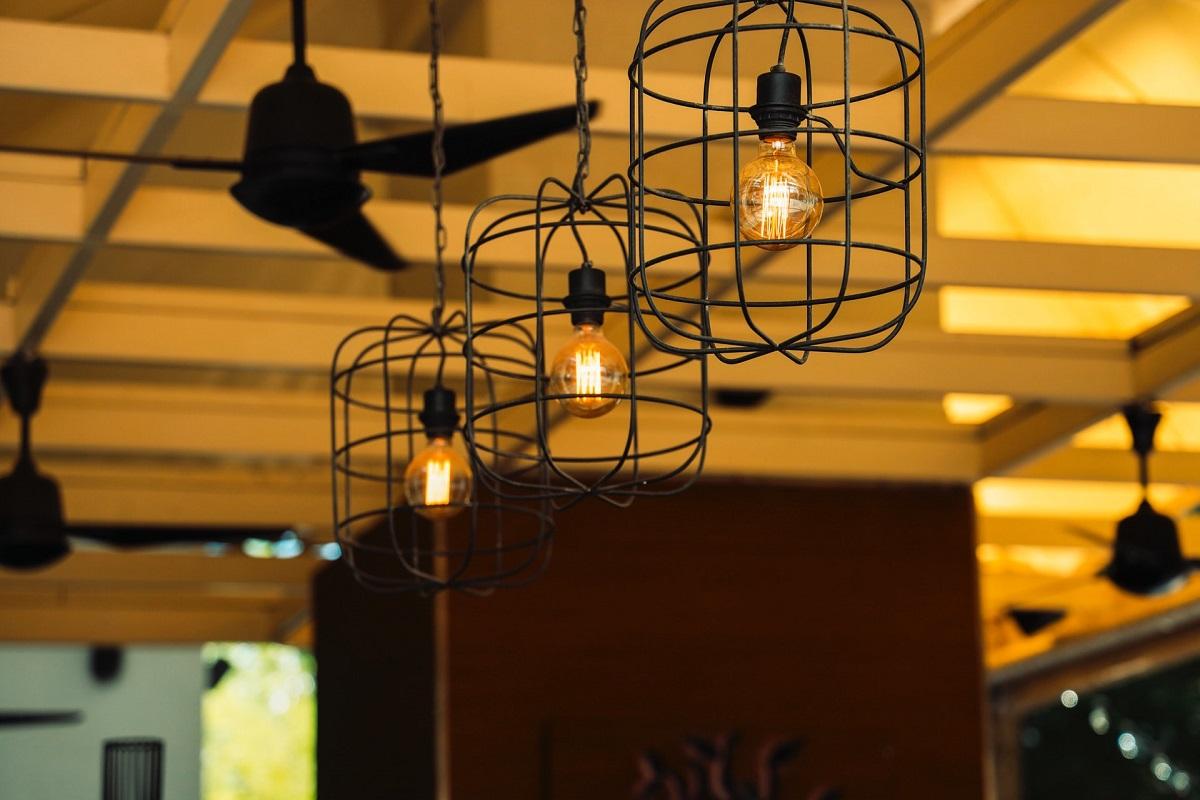 Lampy do kuchni – które modele będą najlepsze?
