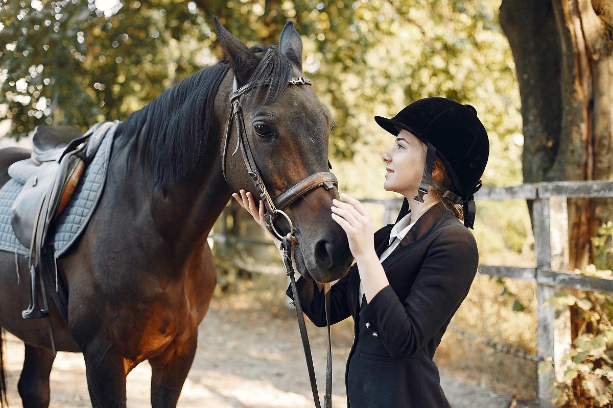 Najważniejsza odzież jeździecka