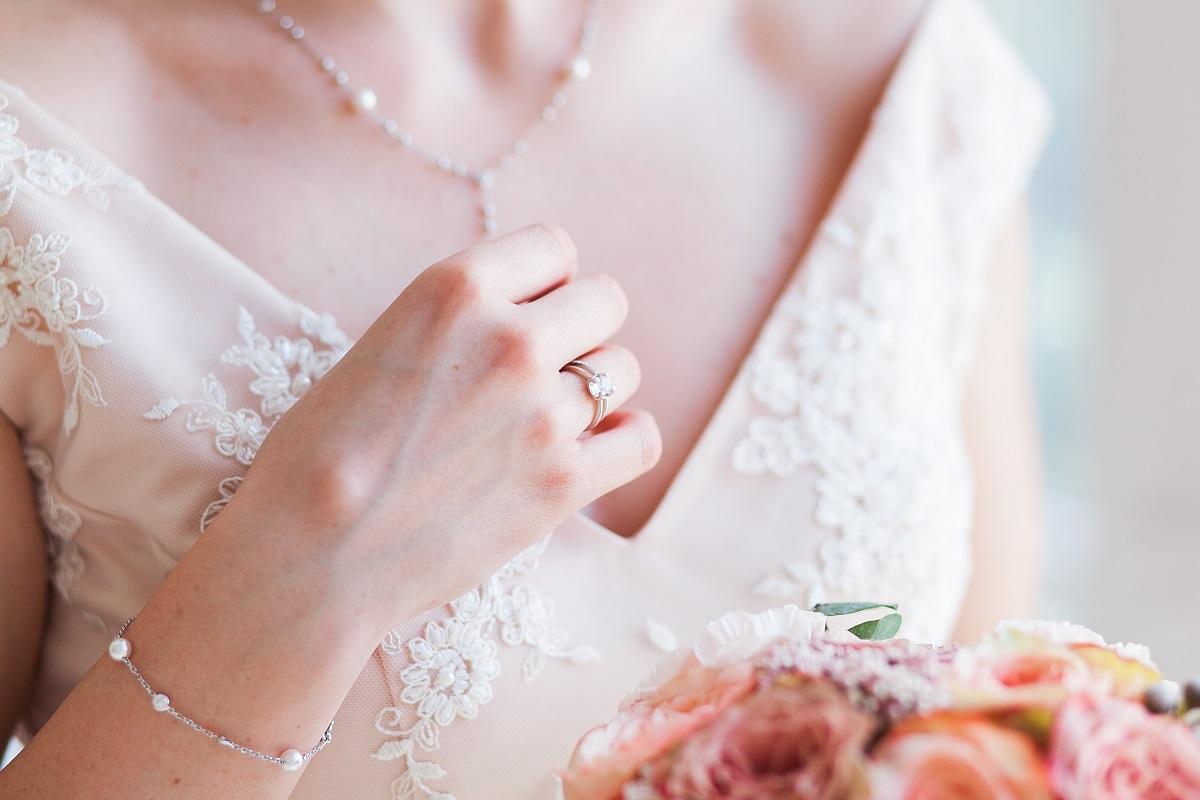 Biżuteria ślubna, czyli niezbędnik Panny Młodej!