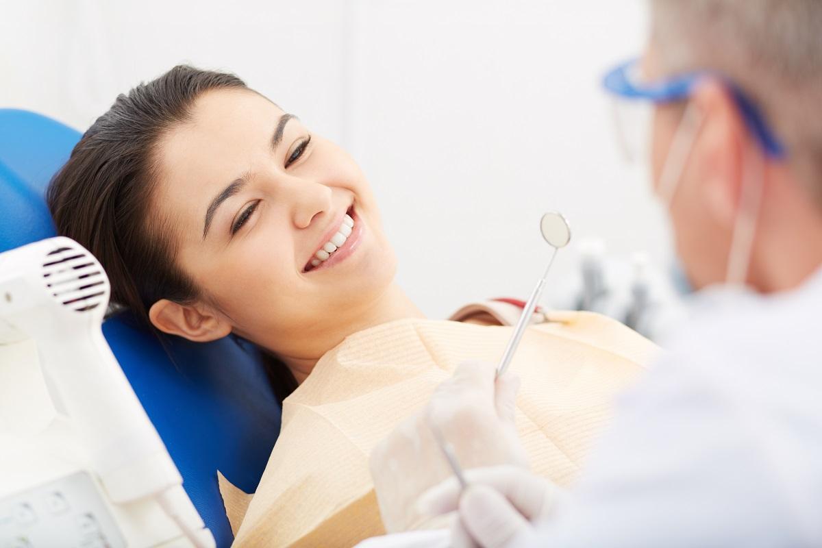 Klinika stomatologiczna Grudziądz – główne zalety