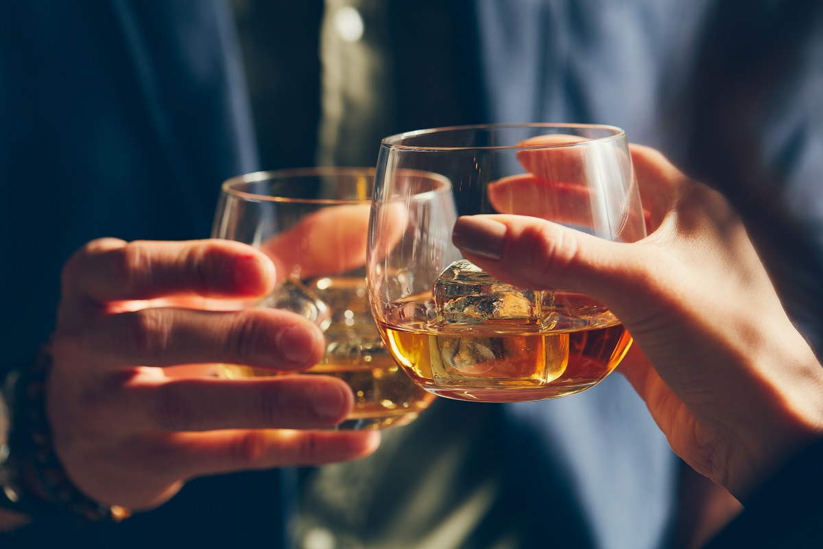 Bourbon a whisky – jak bezproblemowo je rozróżniać?
